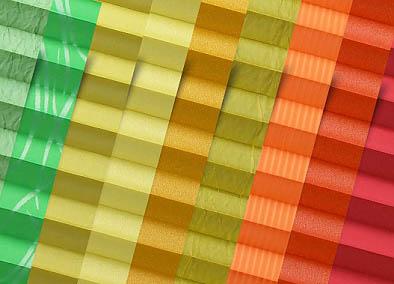 plissee gratis muster bestellen - Plissee Muster