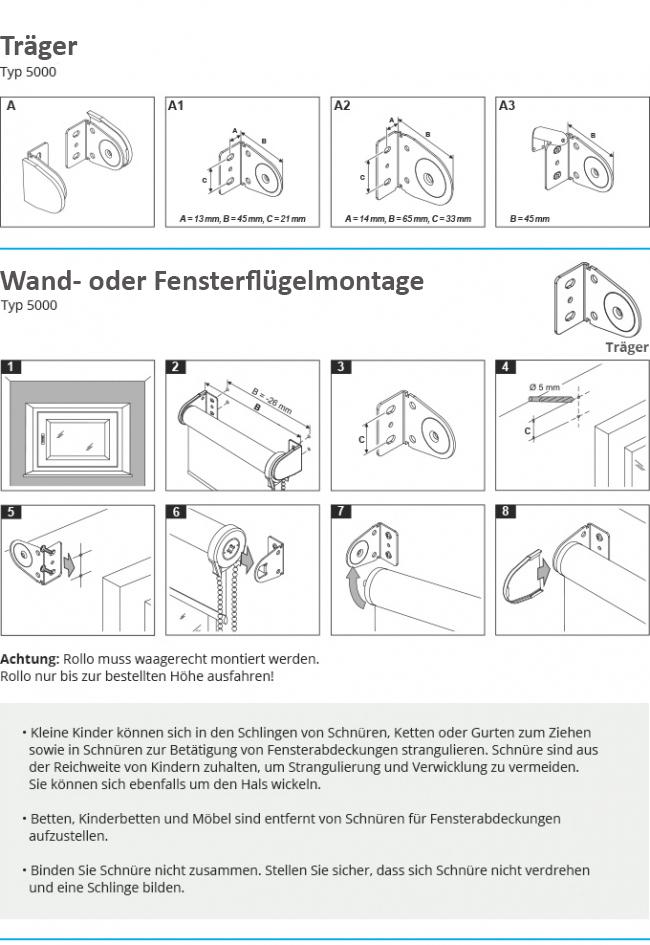 was ist ein rollo free das doppelrollo bzw twinrollo oder auch duo rollo genannt ist ein. Black Bedroom Furniture Sets. Home Design Ideas